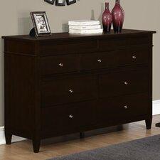 Carlton 9 Drawer Dresser