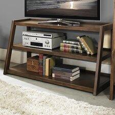 Sawhorse TV Stand