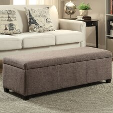 Avalon Upholstered Storage Ottoman