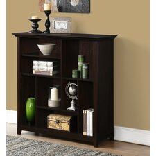 "Amherst 44"" Cube Unit Bookcase"