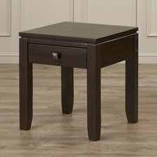 Ryedale End Table