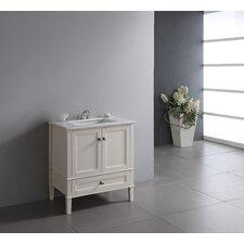 "Chelsea 31"" Single Bathroom Vanity Set"