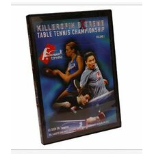 2003 Extreme Table Tennis Championships DVD Vol.1