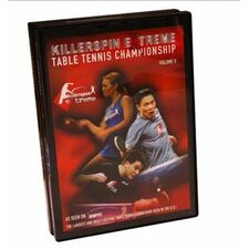 2003 Extreme Table Tennis Championships DVD Vol.2