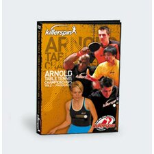 2005 Arnold Table Tennis Championships DVD Vol.2