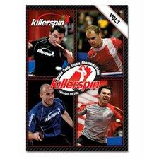 2006 Arnold Table Tennis Championships DVD Vol.1