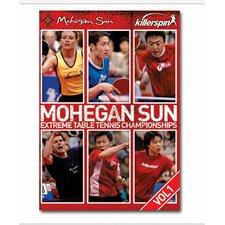 Table Tennis Mohegan Sun Championships DVD Vol.1