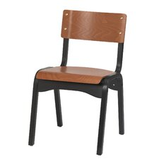 Armless Stacking Chair