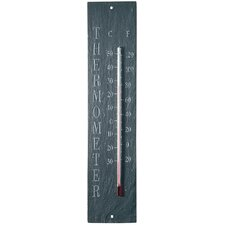 Text Thermometer