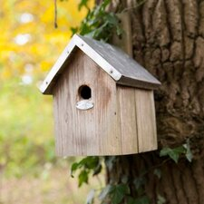 Tit Nest Bird House