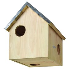 Best for Birds Squirrel House