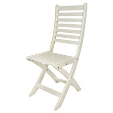 Farm Folklore Folding Dining Chair