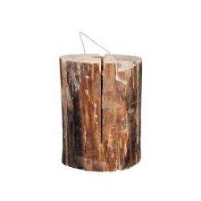Fir Wood Fire Log