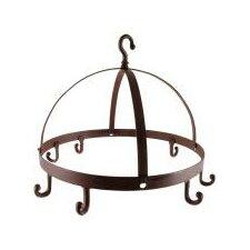 Cast Iron Pot Hanger