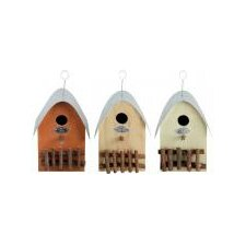 Hanging Bird House