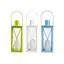 Mixed Lantern (Set of 3)