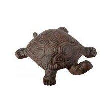 Large Turtle Statue