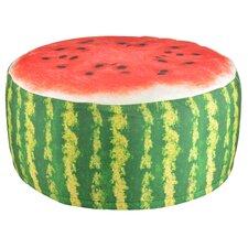 Melon Pouffe