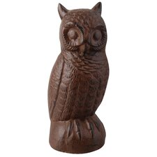 Statue Large Owl