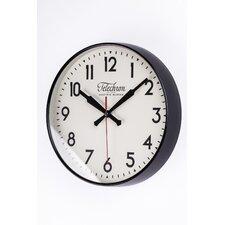 """Corby 11.5"""" Wall Clock"""