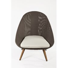 Utrecht Lounge Chair with Cushion