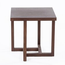 Hangunge End Table