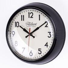 "Cambridge 10.25"" Wall Clock"