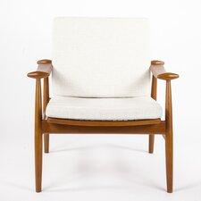 Perm Arm Chair