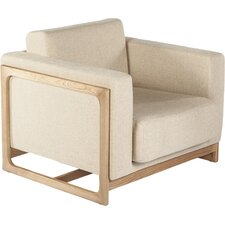 Sean Dix Lounge Chair