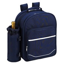 Trellis Backpack Picnic Cooler