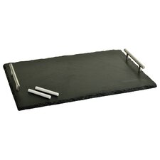 Sardo Rectangle Slate Cheese Tray