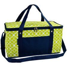 72 Can Trellis Collapsible Extra Large Trunk Cooler
