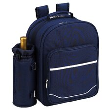 Bold Four Person Picnic Backpack
