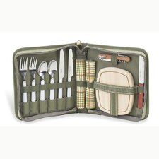 Portable Picnic in Tweed