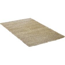 Teppich Ultimatecomfort Plain in Beige