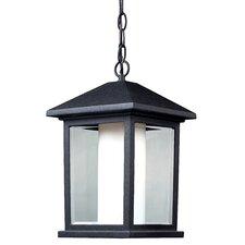 Mesa 1 Light Outdoor Hanging Lantern
