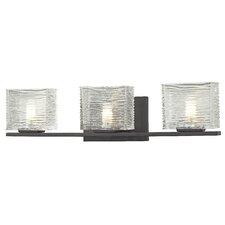 Jaol 3 Light Vanity Light