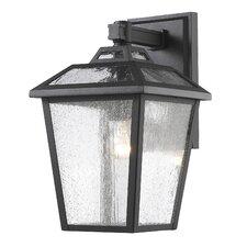 Bayland 1 Light Outdoor Wall Lantern