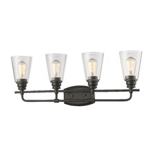 Annora 4 Light Vanity Light