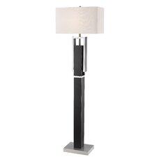 "Serenity 63.63"" Floor Lamp"