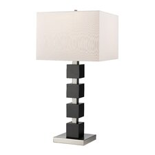 "Serenity 25.63"" Table Lamp"