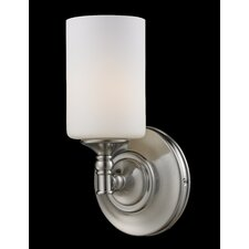 Cannondale 1 Light Wall Sconce