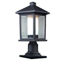 Mesa 1 Light Post Lantern