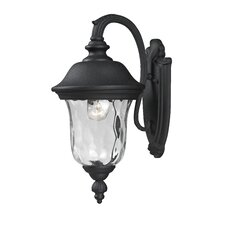 Armstrong 1 Light Outdoor Sconce