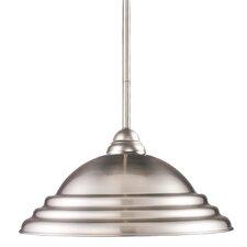 Martini 1 Light Mini Pendant