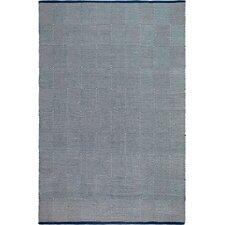 Zen Blue Indoor/Outdoor Area Rug