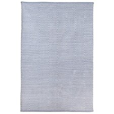 Zen Eventide Blue Area Rug