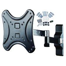 """Articulating Arm/Tilt/Swivel Corner Mount for 13"""" - 37"""" LED/LCD"""