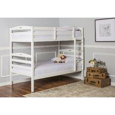 Nova 2-in-1 Twin Bunk Bed