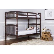 Julia 2-in-1 Twin Bunk Bed